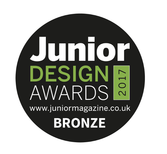 Junior Design Awards: Winners!