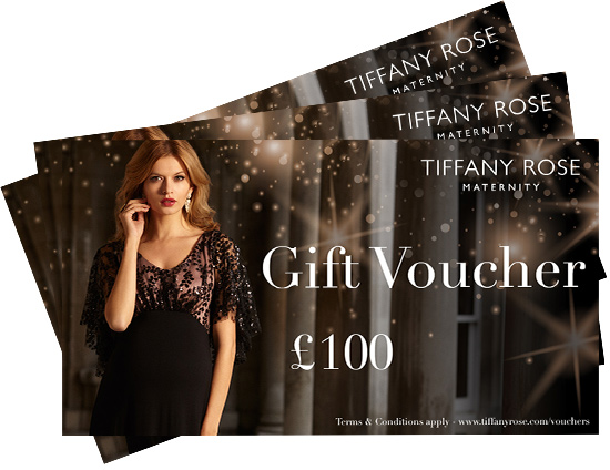 Give the gift of glamour this festive season