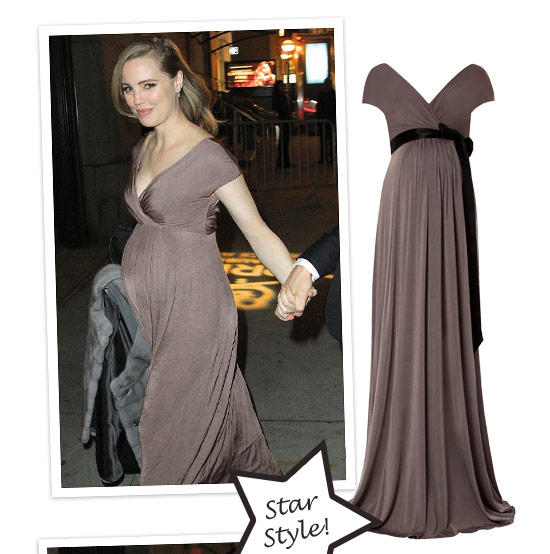 1776fdceacd Belle Of The Ball Melissa George - Tiffany Rose Maternity Blog