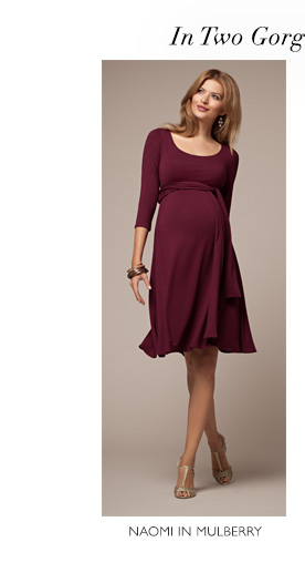 03d40d2805 Introducing Our New Naomi Nursing Dress - Tiffany Rose Maternity Blog