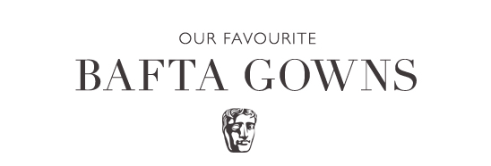 We've compiled some of our favourite looks from this year's BAFTA Awards.