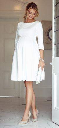 2e0b45180cc2 Brudklänningar, bröllopsklänningar och brudklädsel för gravida ...
