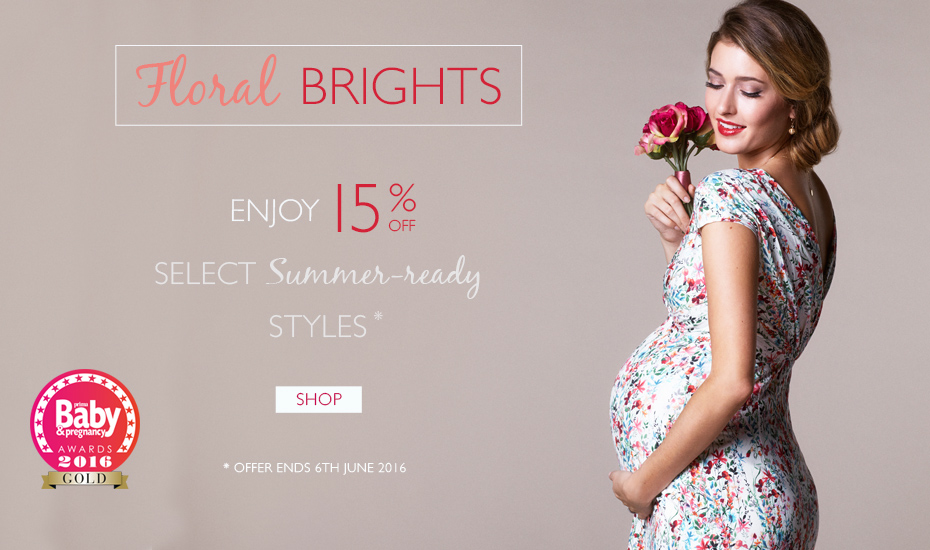Floral Brights - 15% off