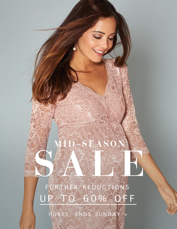 Mid Season Sale: Up To 50% Off