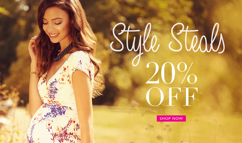 20% Off Summer Must-Haves