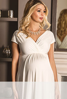 Maternity Dresses Maternity Evening Wear By Tiffany Rose