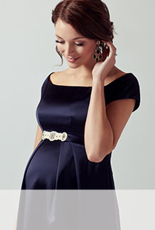 Evening & Occasion Maternity Dresses