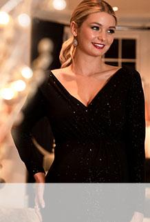1e44e25ca4749 Maternity Dresses & Maternity Evening Wear by Tiffany Rose