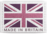 Tiffany Rose garments are proudly Designed and Made in the UK