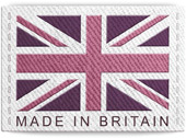 Tiffany Rose Kleidungsstücke sind Designed and Made in Britain