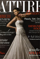 Attire Bridal Magazine