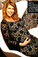 Lola Lace Dress as worn by Kate Garraway