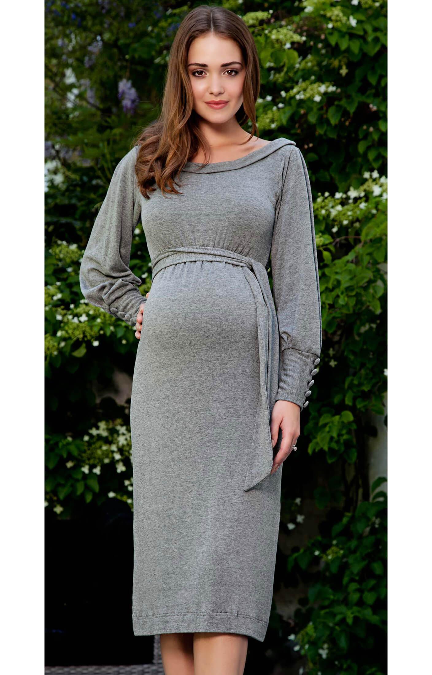 Alicia maternity dress storm grey maternity wedding dresses alicia maternity dress storm grey by tiffany rose ombrellifo Gallery