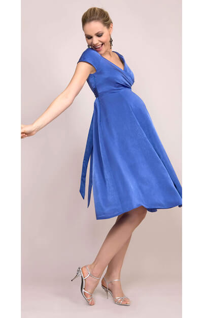 Ballerina blue by tiffany rose