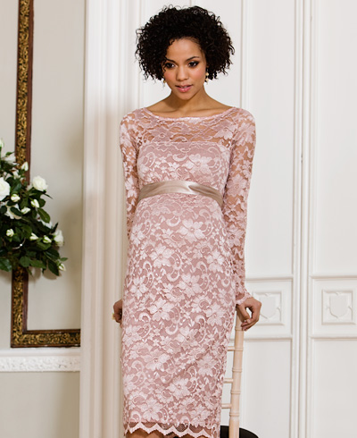 Maternity Party Dress on Maternity Wedding Dresses  Evening Wear And Party Clothes By Tiffany