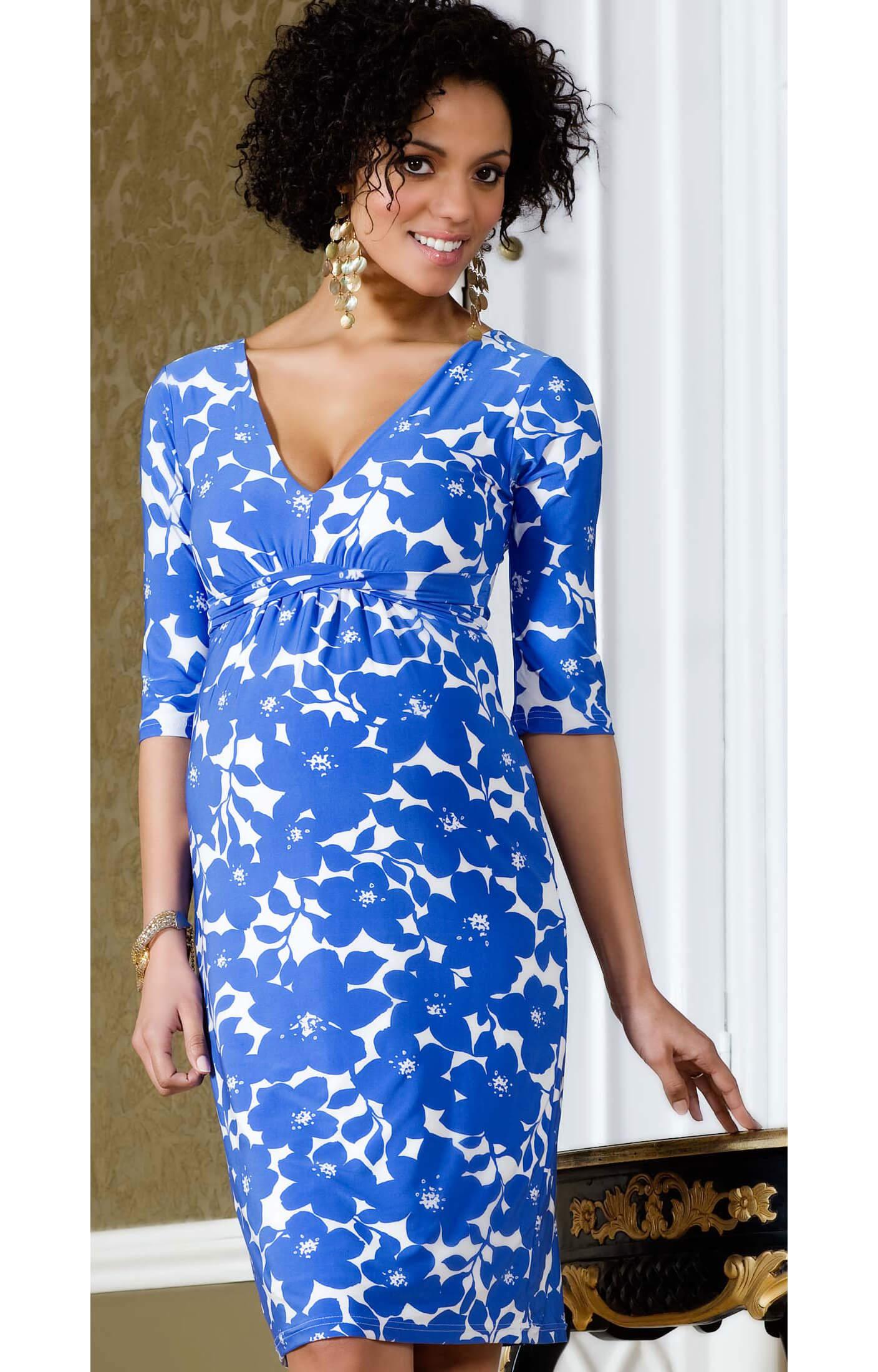 cruise maternity dress blue maternity wedding dresses
