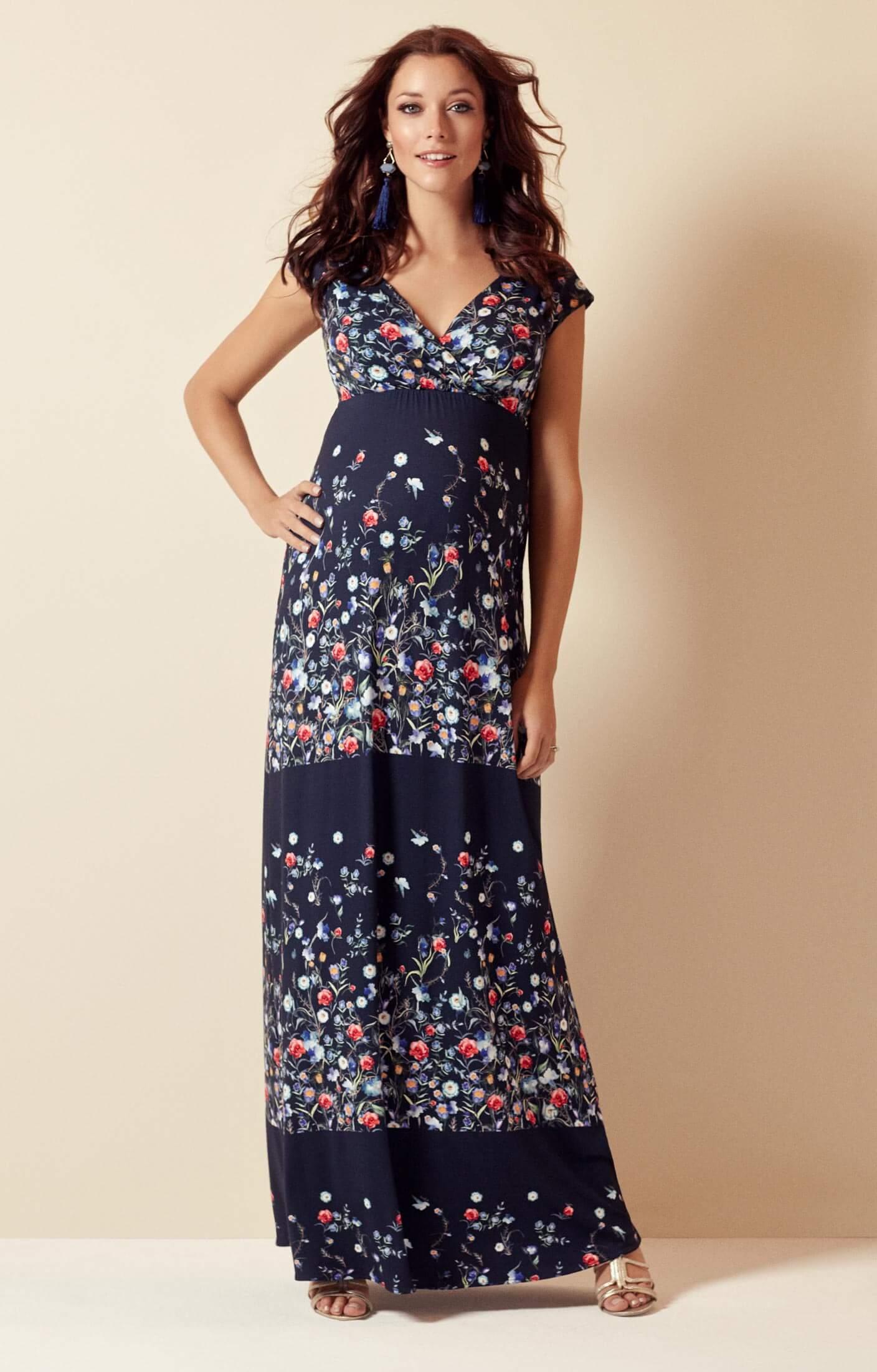 Boho Maxi Dress Maternity Cheap B30bc 71162