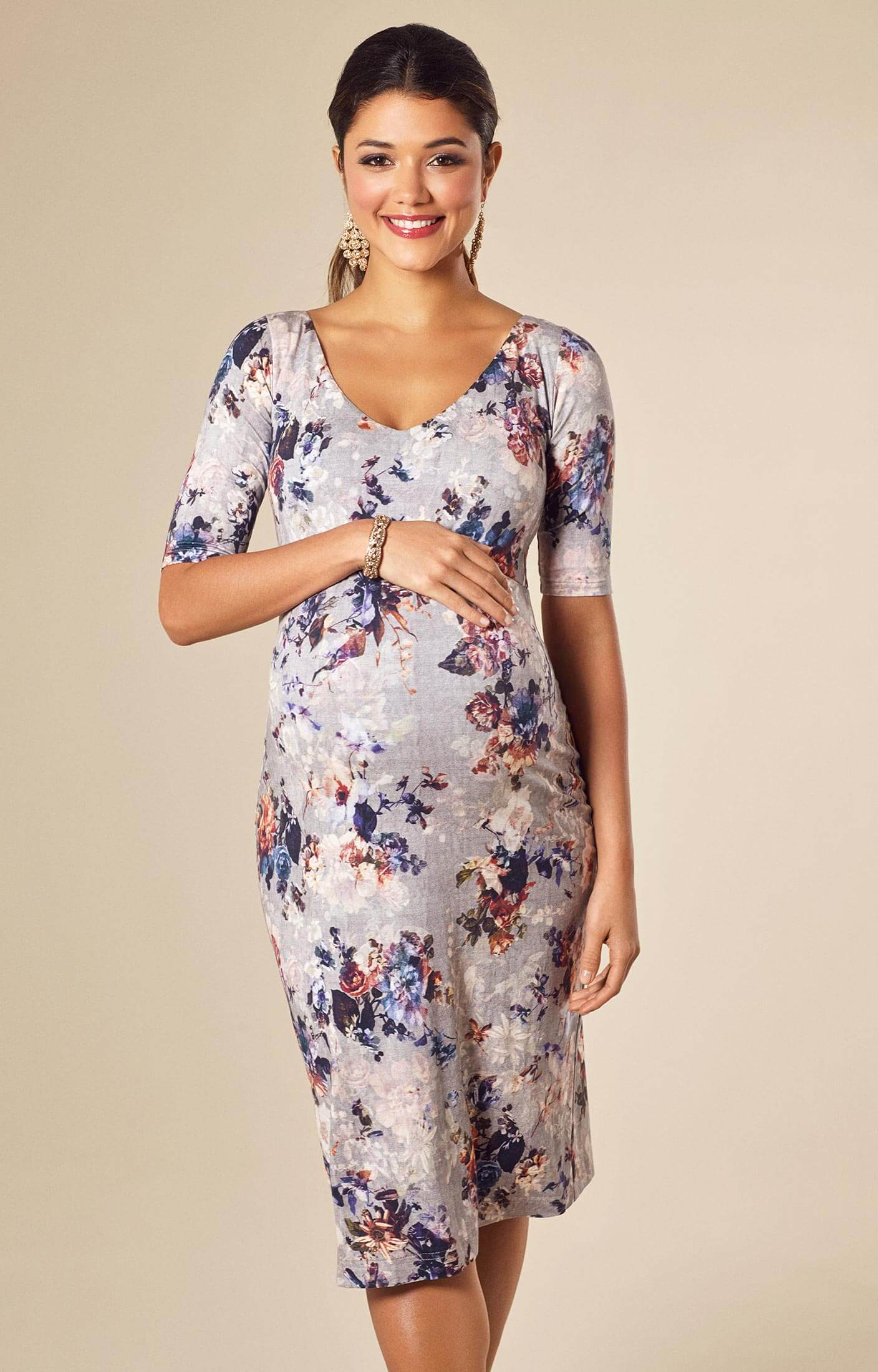 Tilly shift maternity dress vintage bloom maternity wedding tilly shift maternity dress vintage bloom by tiffany rose ombrellifo Gallery