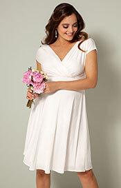 acab41f19e12 Brudklänningar, bröllopsklänningar och brudklädsel för gravida