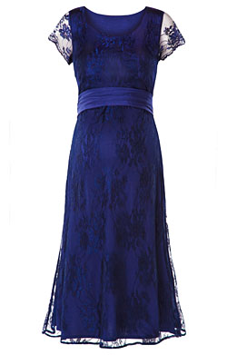 Stillkleid April aus Spitze in Arabian Nights