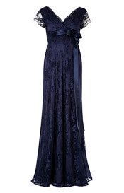 Eden Maternity Gown Long Arabian Nights