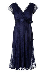 Eden Maternity Gown Short Arabian Nights