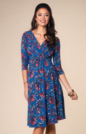 Willow Maternity Dress Tropical Nights