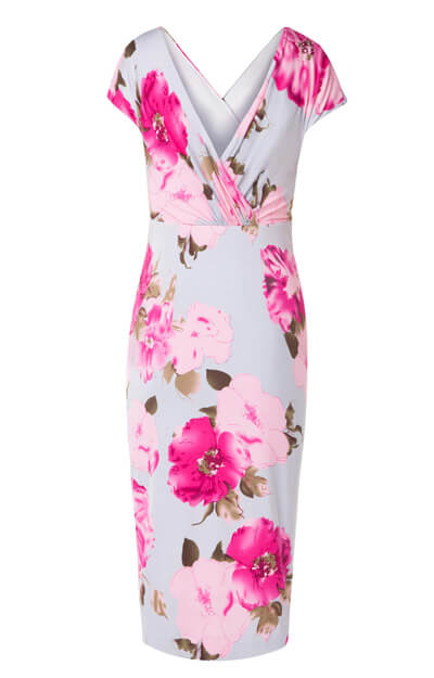 Bardot Maternity Shift Dress Grand Jardin