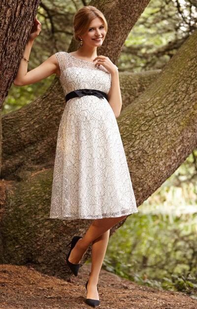 Daisy Dress Short