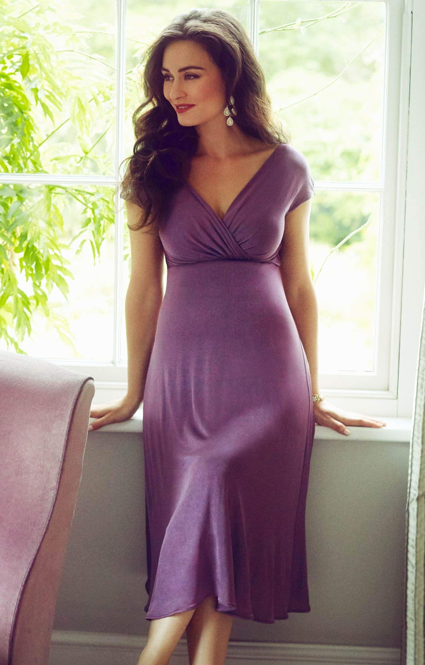 End of season sale maternity dresses maternity evening wear by alessandra maternity dress short heather ombrellifo Image collections