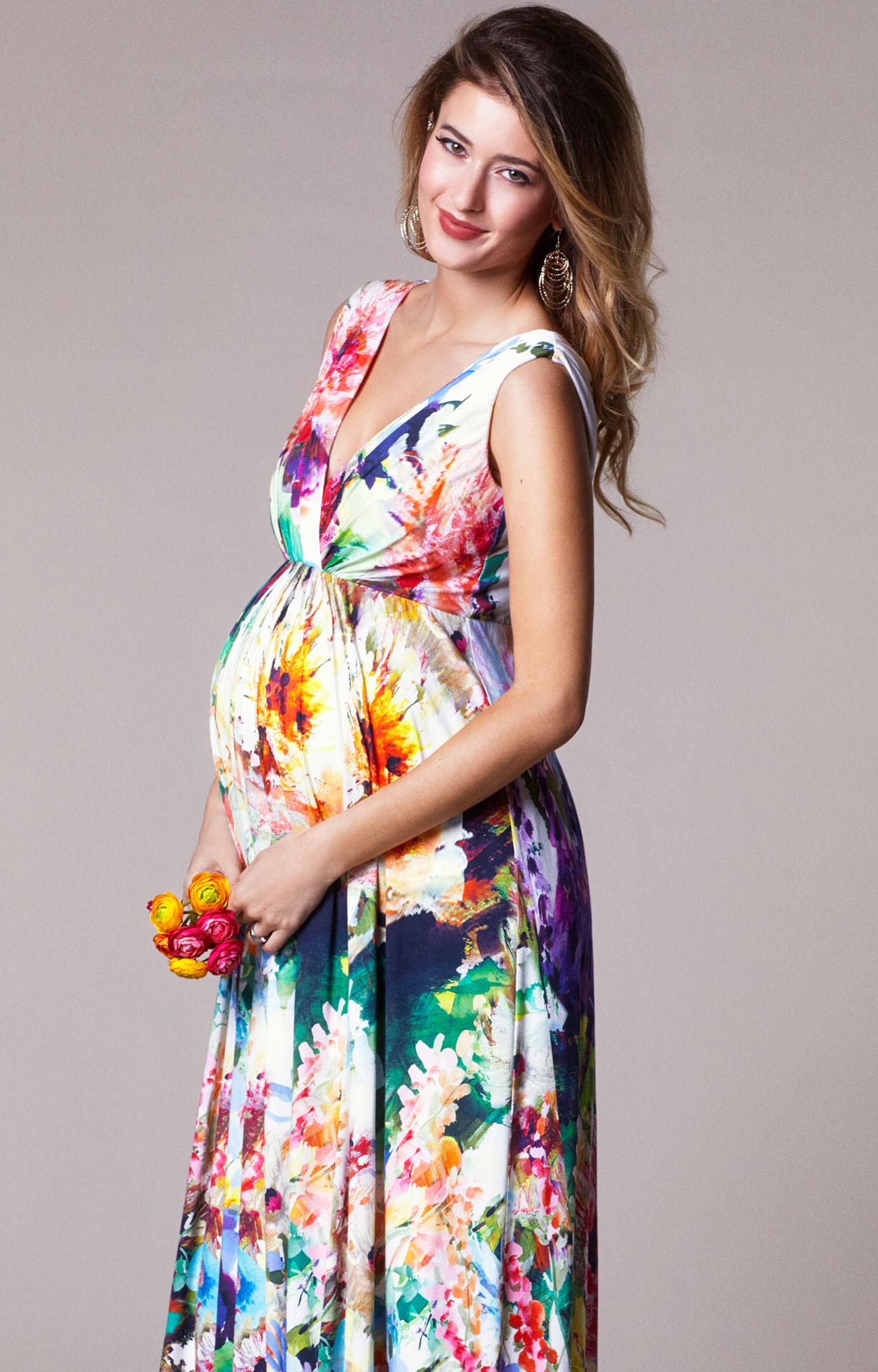 Robe femme enceinte jbc