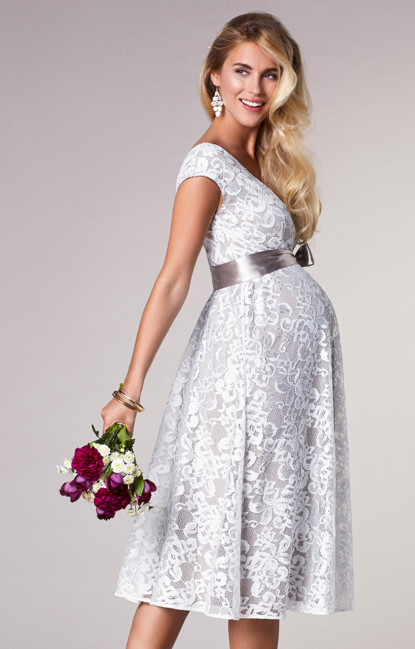 matches. ($ - $) Find great deals on the latest styles of Cream maternity dresses. Compare prices & save money on Women's Dresses.