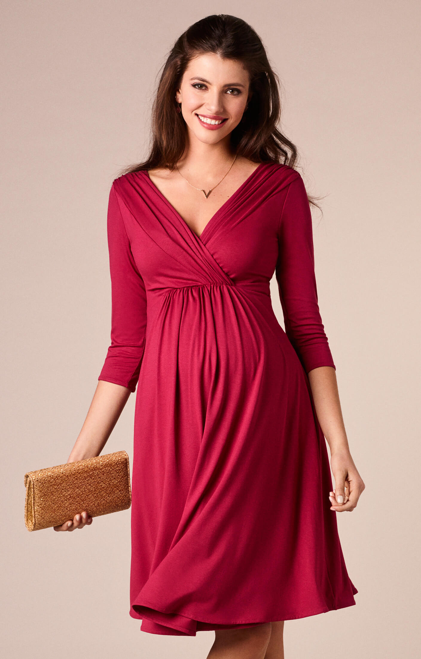 Maternity Dresses For Every Occassion. Expecting mothers can all agree that a good maternity dress is an essential to a comfortable maternity wardrobe. Here, you can search cute maternity dresses for .