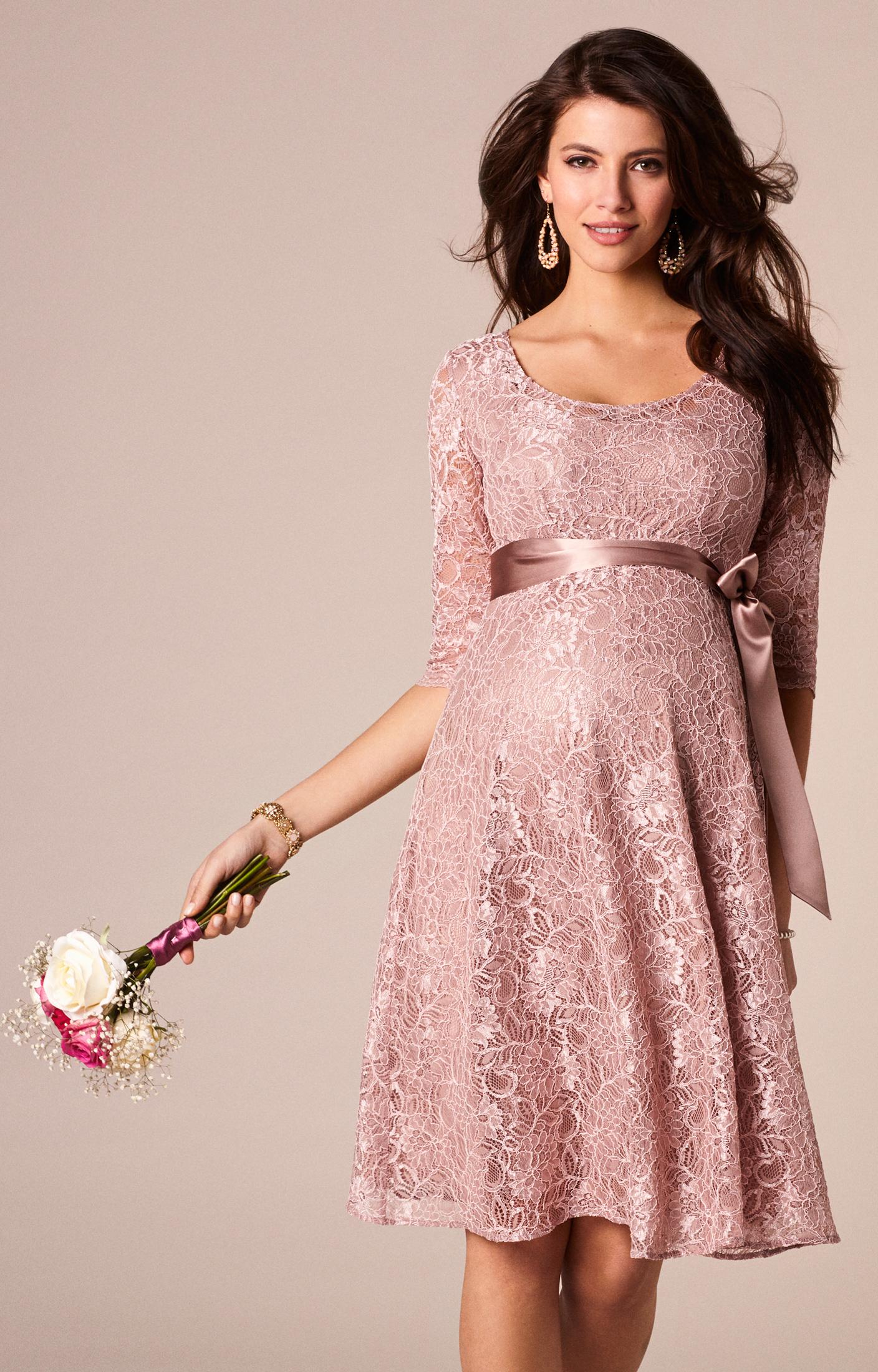 Maternity Dresses For Wedding.Freya Dress